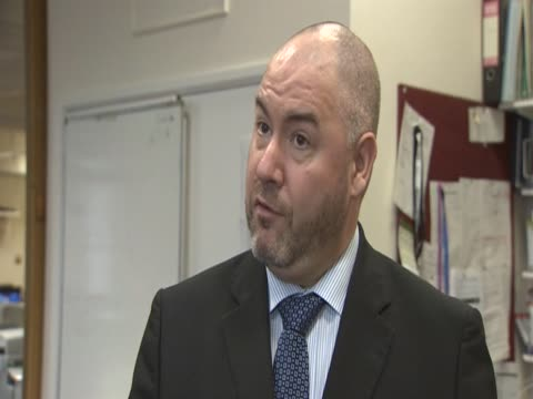 Steve Wearne of the Food Standards Agency talks about the investigation into the horse meat scandal