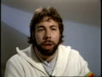 Steve Wozniak interviewed at the first Hacker's Conference He talks about the future of the home computer market and how it may be limited or even...