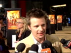 Steve Zahn on his character Al Giordino in the film working with Penelope Cruz and how the characters are not stereotypical of an action film the...