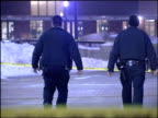 WGN Steven Kazmierczak shot multiple people at the Northern Illinois University killing 5 people and injuring 21 before committing suicide Police At...