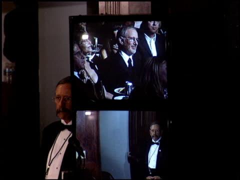 Steven Spielberg at the DGA Awards at Hyatt Regency in Century City California on January 28 2006
