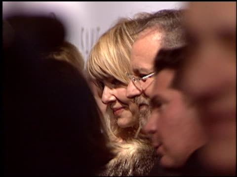 Steven Spielberg at the EIF Courage Awards at the Regent Beverly Wilshire Hotel in Beverly Hills California on March 1 2004
