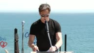SPEECH Steven Weber on the event and The Negotiators at Children Mending Hearts 7th Annual Fundraiser 'Empathy Rocks' on June 14 2015 in Malibu...