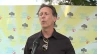 INTERVIEW Steven Weber on why he came out to support Children Mending Hearts today at the Children Mending Hearts 9th Annual Empathy Rocks on June 11...