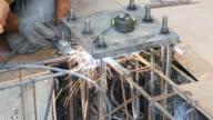 Stick Welding Metal