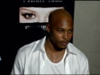 Sticky Fingaz at the 18th Birthday of Hilary Duff at Mood in Los Angeles California on September 28 2005