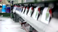 Stitching Line sequence...