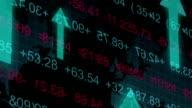 stock maeket data