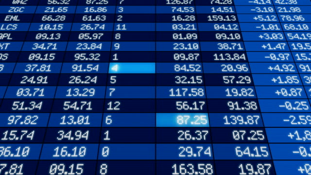 Stock Market   Loopable