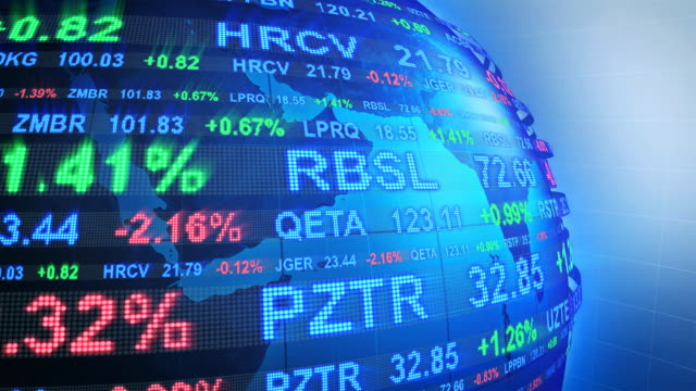 Stock Market World