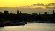 Stockholm City, Sweden, Scandinavia