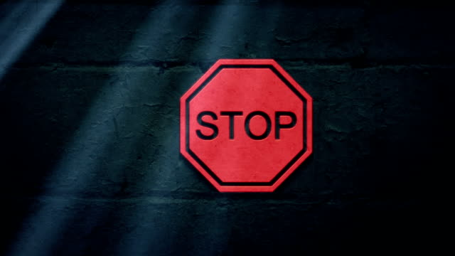 stop background