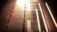 Stop -High Speed Road-