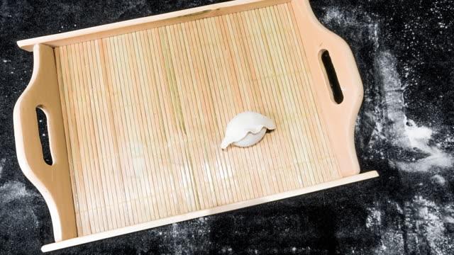 Stop Motion Animation- Making Chinese Dumplings