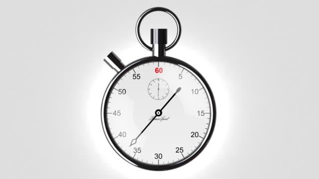 Cronometro parte II