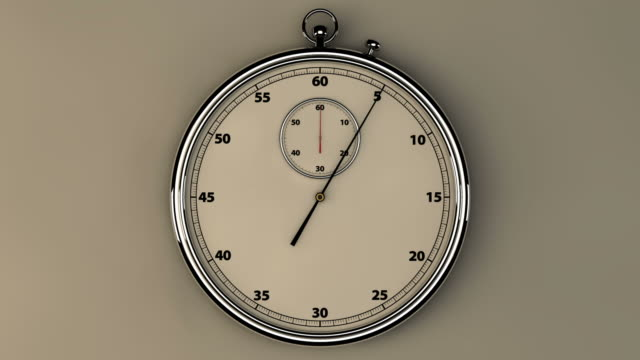 Cronometro (Alpha)