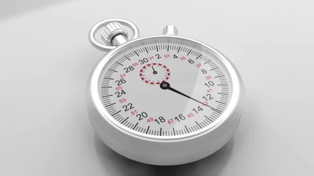 3 D Cronometro