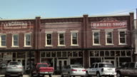 WS Store Fronts in Lynchburg / Lynchburg, Tennessee, USA
