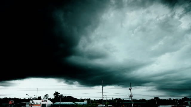 Storm Monsoon