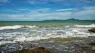 Tempesta di mare