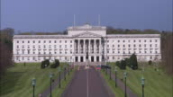 Stormont Parlaiment buildings, Northern Ireland