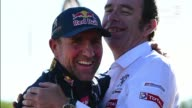 Stéphane Peterhansel gano el sabado su decimotercer Dakar al culminar la duodecima y ultima etapa de la edicion 2017 en Rio Cuarto Argentina
