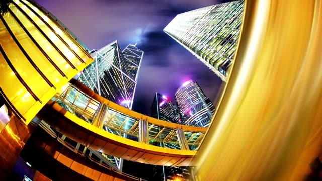 Überbeanspruchte Hong Kong