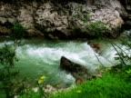 Stream, Kurdjips river