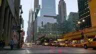 42 street an Grand Central Terminal