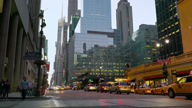 42 Straße ein Grand Central Terminal