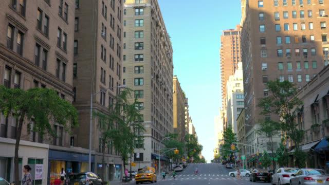 Straße in Amerika