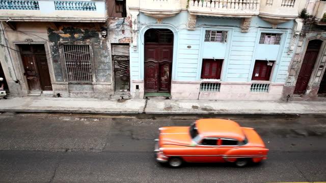 Street in La Habana