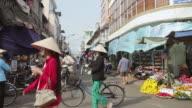 MS PAN Street Market / Hanoi, Vietnam