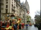 WS Street parade New York City New York USA