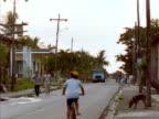 MS, Street scene, Nuevitas, Cuba