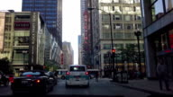Streets of Chicago - Timelapse