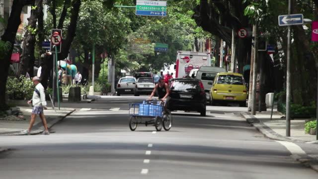 Leblon Neighborhood Rio De Janeiro