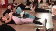 HD: Stretching