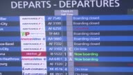 A strike by Air France pilots enters its fourth day with an estimated 60 percent of flights cancelled