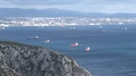 Strikes against pension and port reforms at oil depots in the south of France have left dozens of oil gas and chemical tankers waiting off the...