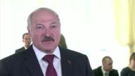 Strongman Alexander Lukashenko was set to keep his forces in power Sunday as ex Soviet Belarus elected a parliament in polls the united opposition...