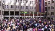 Student protests halted teaching at three of South Africas top universities on Monday as demonstrations spread against fee increases that many say...