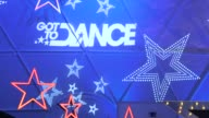 Studio at the launch of Got To Dance 4 at Clapham Common on September 17 2012 in London England