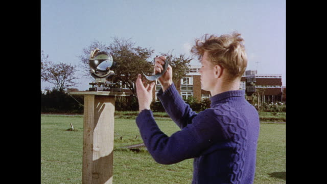 MONTAGE Study of outdoor weather instruments in Silsoe / United Kingdom