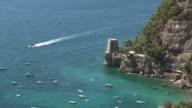 Stunning Italy, bay of Amalfi Coast