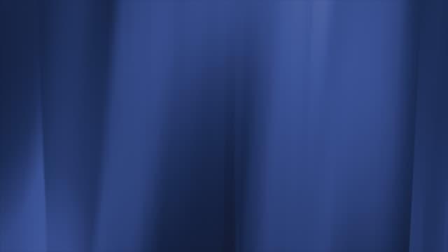 Subtle Blue Curtains
