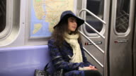 Subway Commuter