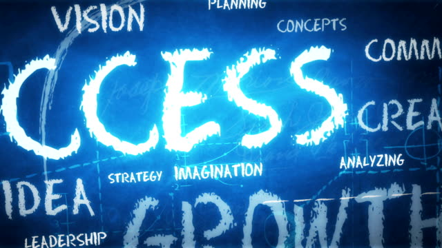 Success Background (Loopable)