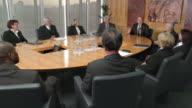 HD: Successful Board Meeting