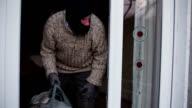 Successful Burglary